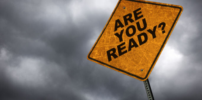 Office of Disaster Management: Be Prepared as Storm/Hurricane Activity Increases