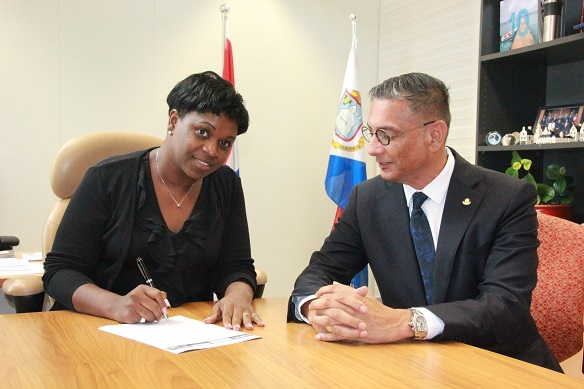 Sint Maarten joins Caribbean Catastrophic Risk Insurance Facility