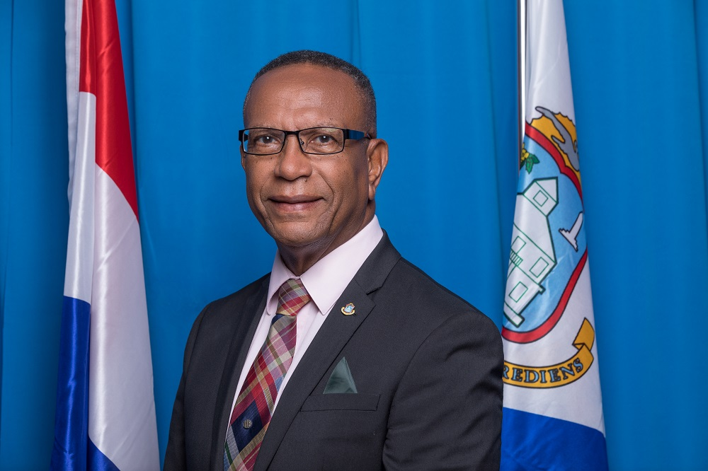 Minister Smith Encourages Public To Attend Career Study Fair