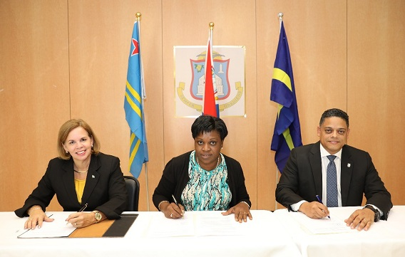 Dutch Caribbean Kingdom partners sign cooperation protocol on migration and population policy